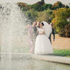 Wedding photographer Nadezhda Gributa (nadezhdaphoto). Photo of 05.10.2017
