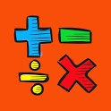 Math Game - Mathematical challenges icon