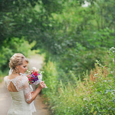 Wedding photographer Kseniya Borisova (xenka). Photo of 21.08.2015