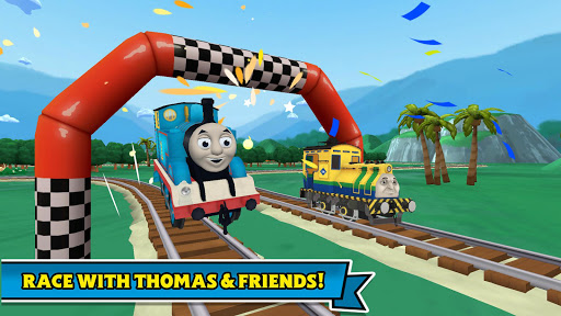 Thomas & Friends: Adventures! 2.0 screenshots 10