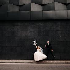 Свадебный фотограф Алёна Торбенко (alenatorbenko). Фотография от 12.08.2018