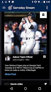 Auburn Tigers Gameday - screenshot thumbnail