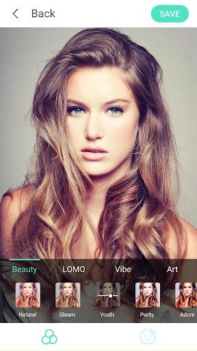 Photo Editor - Makeup Camera & Photo Effects 2.1.6.2 screenshots 6