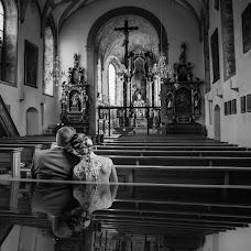 Hochzeitsfotograf Mischa Baettig (mischabaettig). Foto vom 08.10.2019