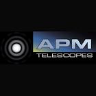 APM Telescopes Shop eng icon