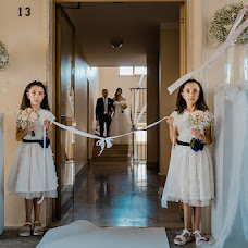 Wedding photographer Pietro Moliterni (moliterni). Photo of 02.12.2017