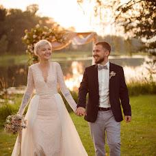 Wedding photographer Dmitriy Vasyachkin (vasya4kin). Photo of 31.08.2018