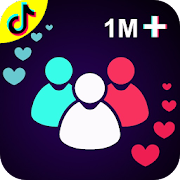 TikBooster for Tiktok followers & fans & like free