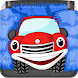 Car Games: Clean car wash game for fun & education