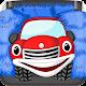 Car Games: Clean car wash game for fun & education icon
