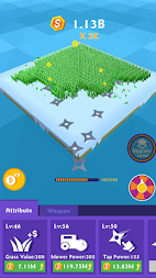 Weeder Match APK screenshot thumbnail 1