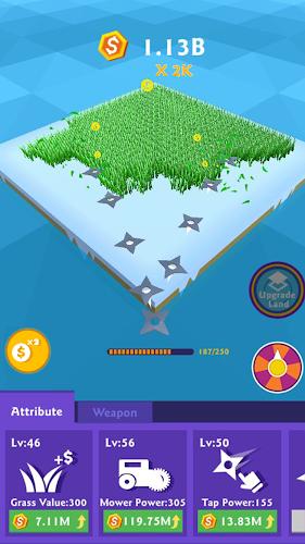 Weeder Match Android App Screenshot