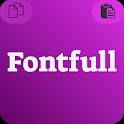 Cool Fonts for instagram Bio & Dm - Fontfull icon