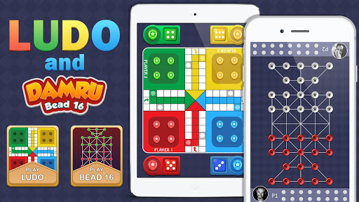Ludo Glory : Classic Board Game King 1.00 screenshots 9