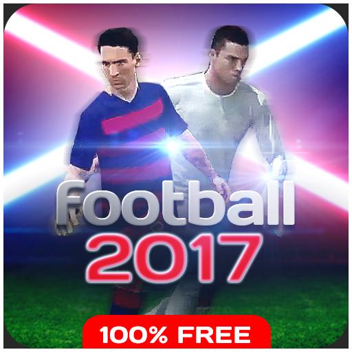 サッカー2017 體育競技 App LOGO-硬是要APP