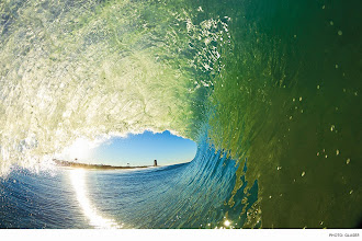 Photo: Photo of the Day: Northern Baja, Mexico. Photo: Glaser #Surfer #SurferPhotos