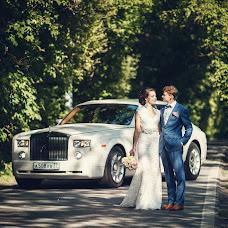 Wedding photographer Artem Bogdanov (artbog). Photo of 07.09.2015
