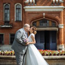 Wedding photographer Artem Oleynikov (olphotoart). Photo of 19.08.2017