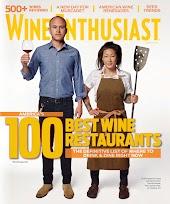 Wine Enthusiast Magazine