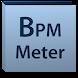 BPM-Meter