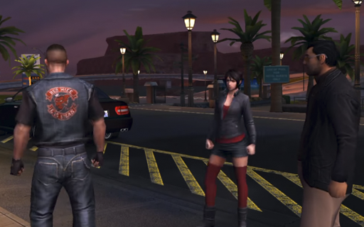 Tips and Trick: Gangstar Vegas