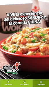 China Wok Chile screenshot 3