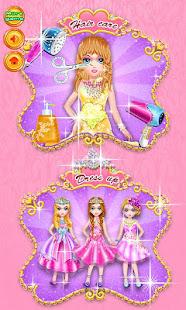 Princess Hairstyles 8