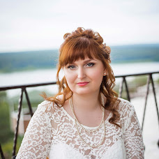 Wedding photographer Darya Semenova (semenovaph). Photo of 05.08.2017