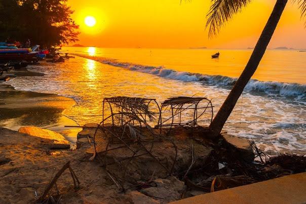 Hat Suan Son Beach, Rayong