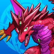 퍼즐&드래곤즈(Puzzle & Dragons)