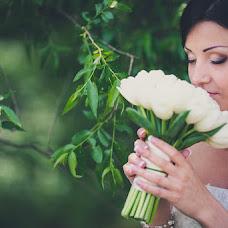 Wedding photographer Pavel Romanov (promanov). Photo of 10.06.2013