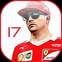 Formula Driver Guess : 2017 icon