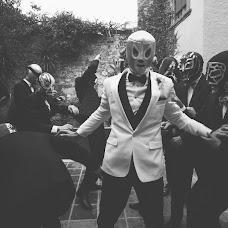 Wedding photographer katia herrera (herrera). Photo of 12.02.2015