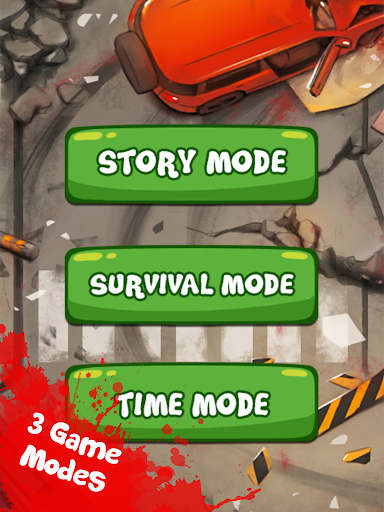 Zombie Smacker : Smasher  screenshots 10
