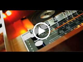 Video: My recently acquired 1969 Grundig Portugal II HI-FI sounds groovy.