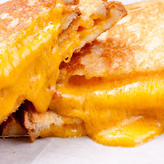 Quick & Easy Grilled Cheese