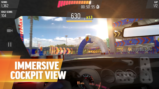 Drift Max Pro - Car Drifting Game with Racing Cars 2.4.191 screenshots 8