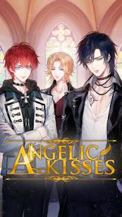 Angelic Kisses:ロマンス乙女ゲーム