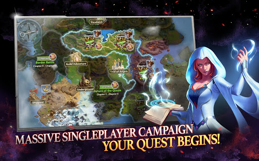 Might & Magic Heroes: Era of Chaos - screenshot