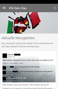 Kfz-Service Dau - náhled