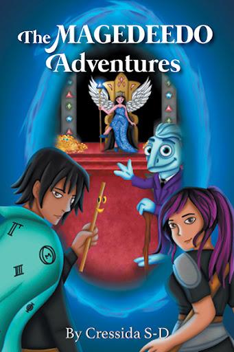 The Magedeedo Adventures
