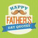 Happy Father's Day Quotes icon