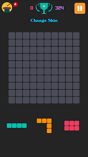 Block Puzzle Classic HD - náhled