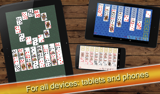 Solitaire Collection Lite  screenshots 14