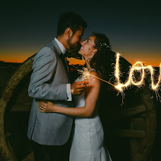 Wedding photographer Fabián Albayay (fabianalbayay). Photo of 13.02.2017