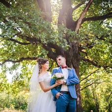 Wedding photographer Irina Bazhanova (studioDIVA). Photo of 29.09.2017
