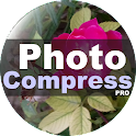 Photo Compress Pro 2.0 icon