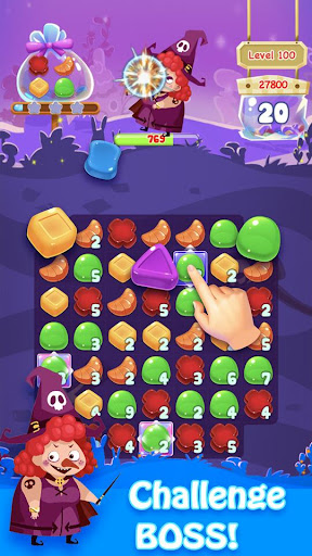 Candy Blast 2.3.0 screenshots 3