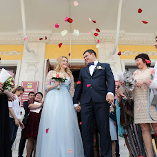 Wedding photographer Karen Egnatosyan (egnatosyan). Photo of 04.09.2017