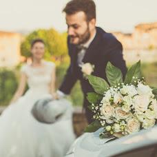 Fotografo di matrimoni Marco Tani (marcotani). Foto del 06.05.2016